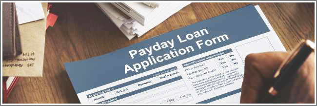 Payday Loans Online Application Form